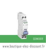 Disjoncteur 32A avec vis Réf 20729 Schneider