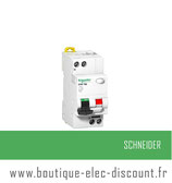 Disjonct. diff.  DT40 Vigi 16A réf A9N21444 Schneider