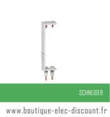 Peigne vertical Resi9 XE 2R  Ref R9EXV Schneider