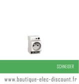 Prise modulaire DUOLINE Ref 16776 Schneider