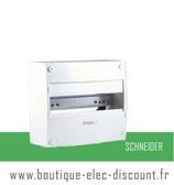 Coffret RESI9 13M 1R Réf R9H13401 Schneider