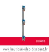 Peigne d'alim. Vert 3R 125mm Réf 405001 Legrand