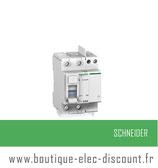 Int. diff. 63A 30mA A ID\'clic XP Réf 23156 Schneider