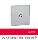 Porte Transp. DRIVIA 18M 2R Réf 401242 Legrand