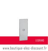 Porte transp.  DRIVIA 13M 4R Réf 401344 Legrand