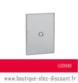 Porte Transp. DRIVIA 18M 3R Réf 401243 Legrand