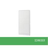 SCHNEIDER - Porte Styl Réf. R9H13422 pour coffret 2 rangées 13 modules Resi9