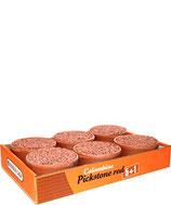 Pickstein red 5+1