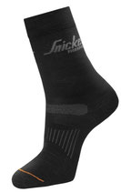 9213 Snickers AllroundWork Wollsocken, 2-er Pack