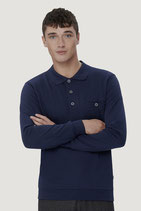 HAKRO 457 POCKET-SWEATSHIRT PREMIUM