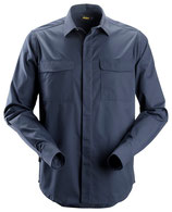 8510  Service, Long Sleeve Shirt