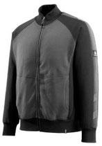 50565-963 MASCOT® Amberg, Sweatshirt mit Reissverschluss