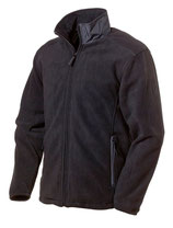 RUKKA Dustin Herren Fleece Jacke