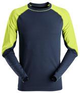 2405 Neon-Langarmshirt