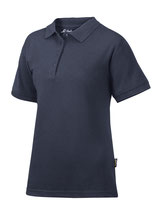 2702 Snickers Damen Polo Shirt