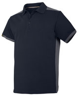 2715 Snickers AllroundWork Polo Shirt