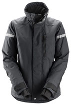 1107  AllroundWork, Damen 37.5® isolierte Arbeitsjacke