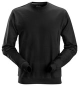 2810 Klassisches Sweatshirt Baumwolle