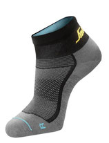9218 Snickers LiteWork 37.5 Sneaker Socken