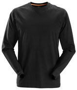 2410 AllroundWork, langarm T-Shirt