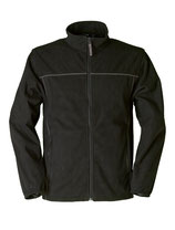 RUKKA Boston Herren Fleece Jacke