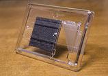 32. Заготовка магнита акриловая рамка на ножке 110х80.