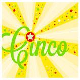 CD CINCO