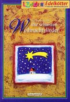Die schönsten Weihnachtslieder (LiederSpieleHeft)