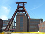 Zeche Zollverein Steenkoolmijn in Essen - Rondleiding