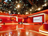 'NOBEO Studio's' - Rondleiding door de TV-studio's