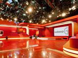 'NOBEO Studio's' - Rondleiding door de TV-studio's