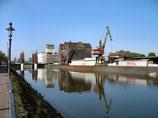Combinatie: Duisburg en het water (Binnenhaven cruise & museum tour)