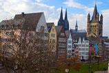 Keulen City-Tour – Rondleiding