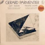 Vinyle : Liszt - Chopin