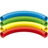 Curved Tube