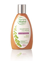 Peach Shampoo - dry and sensitive hair