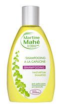 Nasturtium Shampoo - Dandurff