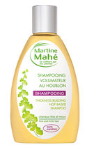 Volumizing Hop Shampoo - Volume