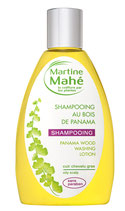 Panama Wood Shampoo - Oily scalp, dry ends