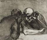Denunzianten - FINE ART PRINT EDITION - 50 x 42,4 cm