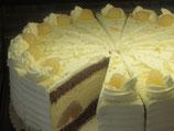Birnen-Joghurt-Torte