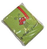 Schmatzlatz grün
