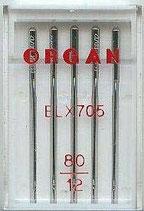 ORGAN Overlocknadeln ELX7015