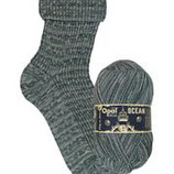 Opal Sockenwolle Ocean schwimmendes Floss