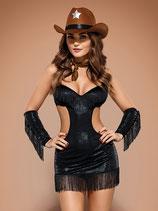 Sheriffia Kostüm
