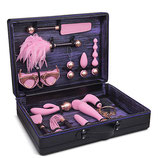 Lelo - Anniversary Collection Suitcase Pink 18K