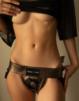 Strap-On-Me Harness Leatherette Curious