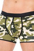 Boxershorts camouflage MC/9085