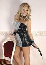 Leopard-Outfit M/1083