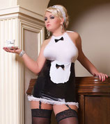 Luxe Waitress Outfit S/3035